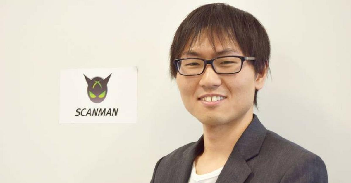 scanman